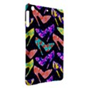 Colorful High Heels Pattern iPad Air Hardshell Cases View2