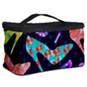 Colorful High Heels Pattern Cosmetic Storage Case View2