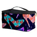 Colorful High Heels Pattern Cosmetic Storage Case View3
