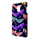 Colorful High Heels Pattern Galaxy Note Edge View2