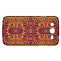 Oriental Watercolor Ornaments Kaleidoscope Mosaic Samsung Galaxy Mega 5.8 I9152 Hardshell Case  View1