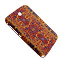 Oriental Watercolor Ornaments Kaleidoscope Mosaic Samsung Galaxy Note 8.0 N5100 Hardshell Case  View5
