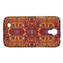 Oriental Watercolor Ornaments Kaleidoscope Mosaic Samsung Galaxy Mega 6.3  I9200 Hardshell Case View1