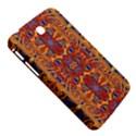 Oriental Watercolor Ornaments Kaleidoscope Mosaic Samsung Galaxy Tab 3 (7 ) P3200 Hardshell Case  View5