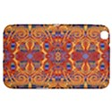 Oriental Watercolor Ornaments Kaleidoscope Mosaic Samsung Galaxy Tab 3 (8 ) T3100 Hardshell Case  View1