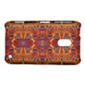 Oriental Watercolor Ornaments Kaleidoscope Mosaic Nokia Lumia 620 View1