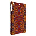 Oriental Watercolor Ornaments Kaleidoscope Mosaic iPad Air Hardshell Cases View2