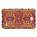 Oriental Watercolor Ornaments Kaleidoscope Mosaic Samsung Galaxy Tab 4 (7 ) Hardshell Case  View1