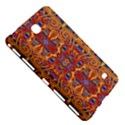 Oriental Watercolor Ornaments Kaleidoscope Mosaic Samsung Galaxy Tab 4 (7 ) Hardshell Case  View5
