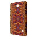 Oriental Watercolor Ornaments Kaleidoscope Mosaic Samsung Galaxy Tab 4 (8 ) Hardshell Case  View2