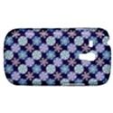 Snowflakes Pattern Samsung Galaxy S3 MINI I8190 Hardshell Case View1