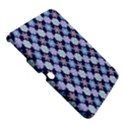 Snowflakes Pattern Samsung Galaxy Tab 3 (10.1 ) P5200 Hardshell Case  View5