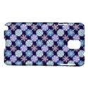 Snowflakes Pattern Samsung Galaxy Note 3 N9005 Hardshell Case View1