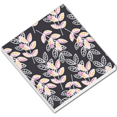 Winter Beautiful Foliage  Small Memo Pads by DanaeStudio