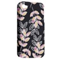 Winter Beautiful Foliage  Apple iPhone 4/4S Hardshell Case (PC+Silicone) View2