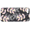 Winter Beautiful Foliage  Apple iPhone 5 Hardshell Case with Stand View1