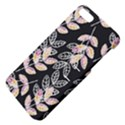 Winter Beautiful Foliage  Apple iPhone 5 Hardshell Case with Stand View4