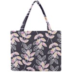 Winter Beautiful Foliage  Mini Tote Bag