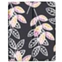 Winter Beautiful Foliage  Apple iPad 3/4 Flip Case View1
