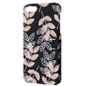 Winter Beautiful Foliage  Apple iPhone 5 Hardshell Case with Stand View3