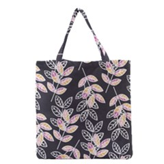 Winter Beautiful Foliage  Grocery Tote Bag