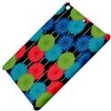Vibrant Retro Pattern Apple iPad Mini Hardshell Case View4