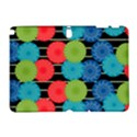 Vibrant Retro Pattern Samsung Galaxy Note 10.1 (P600) Hardshell Case View1