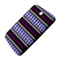 Colorful Retro Geometric Pattern Samsung Galaxy Note 8.0 N5100 Hardshell Case  View4
