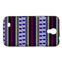 Colorful Retro Geometric Pattern Samsung Galaxy Mega 6.3  I9200 Hardshell Case View1