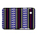 Colorful Retro Geometric Pattern Samsung Galaxy Tab 2 (7 ) P3100 Hardshell Case  View1