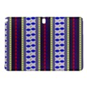 Colorful Retro Geometric Pattern Samsung Galaxy Tab Pro 12.2 Hardshell Case View1
