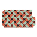 Modernist Geometric Tiles Apple iPhone 5 Hardshell Case (PC+Silicone) View1