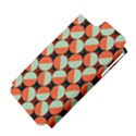 Modernist Geometric Tiles Apple iPhone 5 Hardshell Case (PC+Silicone) View4