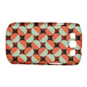 Modernist Geometric Tiles Samsung Galaxy S III Classic Hardshell Case (PC+Silicone) View1
