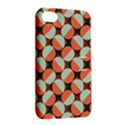 Modernist Geometric Tiles Apple iPhone 4/4S Hardshell Case with Stand View2