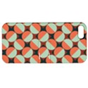Modernist Geometric Tiles Apple iPhone 5 Hardshell Case with Stand View1