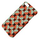Modernist Geometric Tiles Apple iPhone 5 Hardshell Case with Stand View4