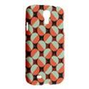 Modernist Geometric Tiles Samsung Galaxy S4 I9500/I9505 Hardshell Case View2