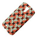 Modernist Geometric Tiles Samsung Galaxy S4 I9500/I9505 Hardshell Case View4