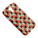 Modernist Geometric Tiles Samsung Galaxy S4 I9500/I9505 Hardshell Case View5