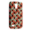 Modernist Geometric Tiles Galaxy S4 Mini View2