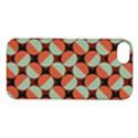 Modernist Geometric Tiles Apple iPhone 5S/ SE Hardshell Case View1