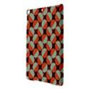 Modernist Geometric Tiles iPad Air Hardshell Cases View3