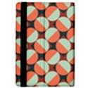 Modernist Geometric Tiles iPad Air Flip View4