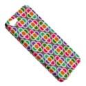 Modernist Floral Tiles Apple iPhone 5 Hardshell Case View5
