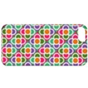 Modernist Floral Tiles Apple iPhone 5 Classic Hardshell Case View1