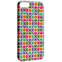 Modernist Floral Tiles Apple iPhone 5 Classic Hardshell Case View2