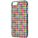 Modernist Floral Tiles Apple iPhone 5 Classic Hardshell Case View3