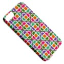 Modernist Floral Tiles Apple iPhone 5 Classic Hardshell Case View5