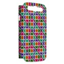Modernist Floral Tiles Samsung Galaxy S III Hardshell Case (PC+Silicone) View2